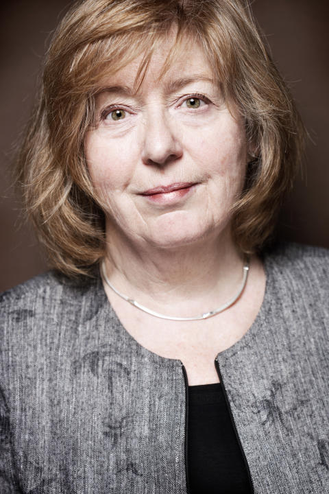 Erna Danielsson