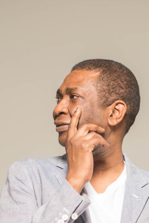 Youssou N'Dour [SN] – Stockholms Kulturfestival 2017