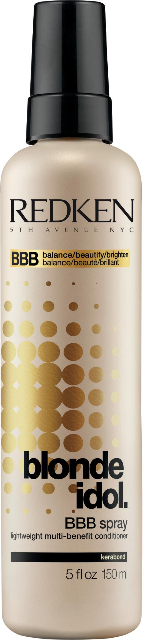 Redken Blonde Idol BBB Spray 360 kr