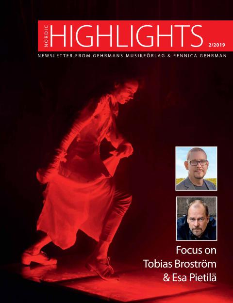 Nordic Highlights-2-2019