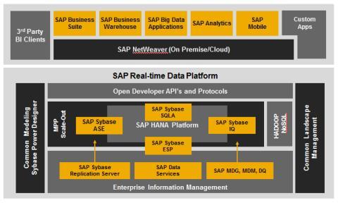 Real-time data platform