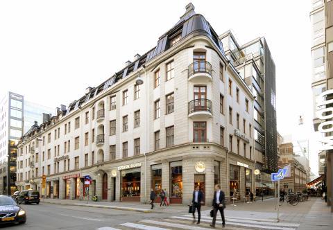 Allianz säljer kontorsfastighet i Stockholm CBD