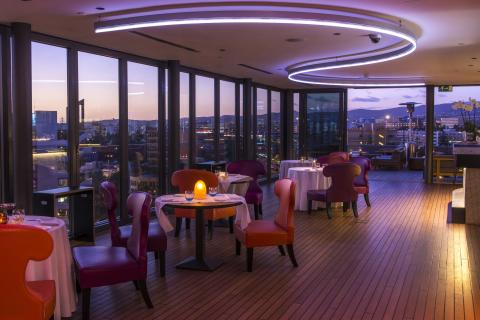 Bohemia Suites & Spa nytt designhotell på Gran Canaria