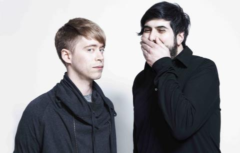 Digitalism til NorthSide 2016