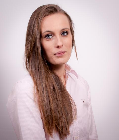 Sophia Saukko, förhandlare