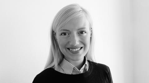 Helena Eriksson stärker organisationen
