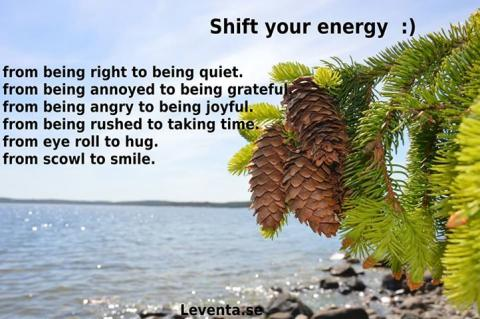 Höj energin i din organisation med Leventa