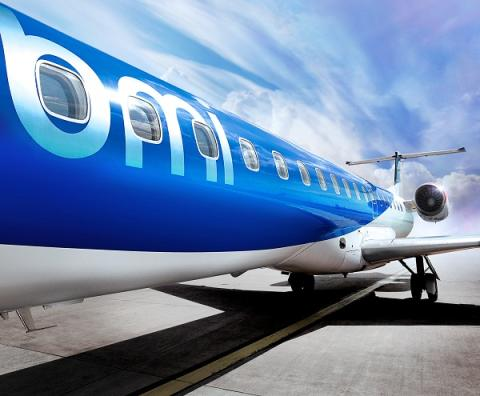 Direct route launched between Gothenburg Landvetter and Birmingham with bmi regional