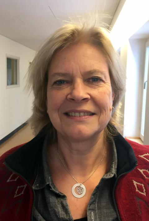 Eva Bergman