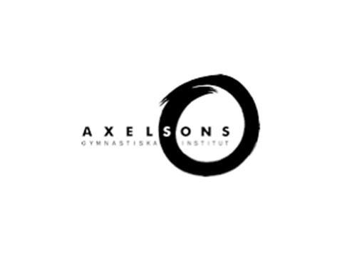 Axelsons Gymnastiska Institut skriver samarbetsavtal med Kroppsterapeuternas Yrkesförbund!