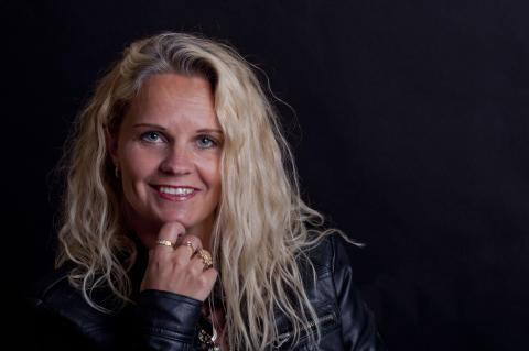 Jenny Jacobsson, nätverksprogrammeraren som initierade #Älskanoveller