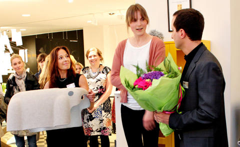 Argue Design får Family Livings designpris