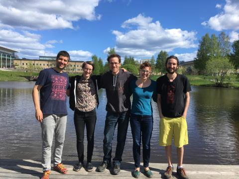 Forskare söker deltagare till enkät om stadsnära dammar