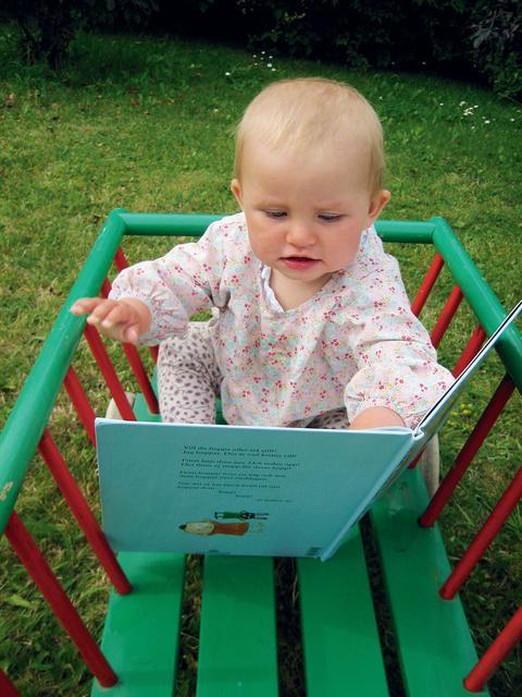 Berätta, Leka, Läsa: Läsrörelsen genomför ett unikt projekt för 1 - 3-åringar i VÄSTMANLANDS, SÖDERMANLANDS och ÖREBRO län samt dess 31 kommuner