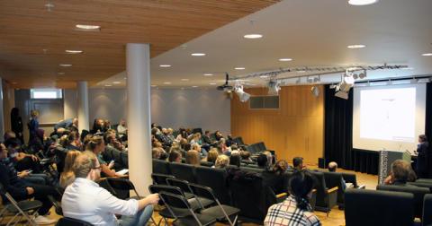 6th Norwegian Environmental Toxicology Symposium