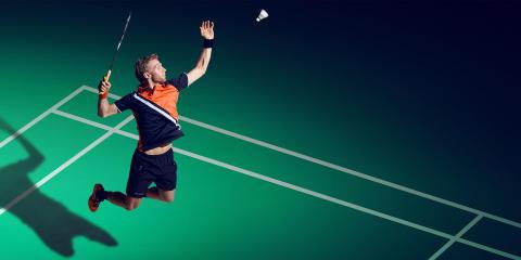 Salming Badminton