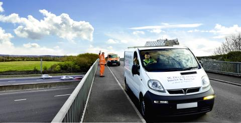 RAC teams up with fuelGenie to offer exclusive deal on RAC Business Breakdown cover