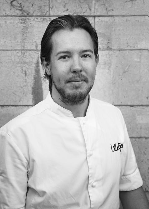 Årets kock, Jimmi Eriksson,  gästspelar på Kitchen & Table Malmö den 30 maj!