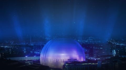DreamHack Masters kommer till Stockholm - DreamHack ingår partnerskap med Stockholm Live och Stockholms stad