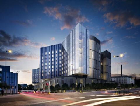 SITE VISIT: Royal Liverpool and Broadgreen University Hospitals NHS Trust: 'Big push towards a digital project' (2)