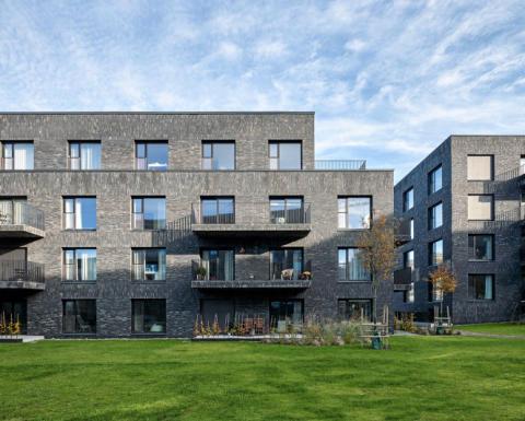 Grattis HSB Studio 1 och Norlanders arkitekter till Kasper Salin-priset
