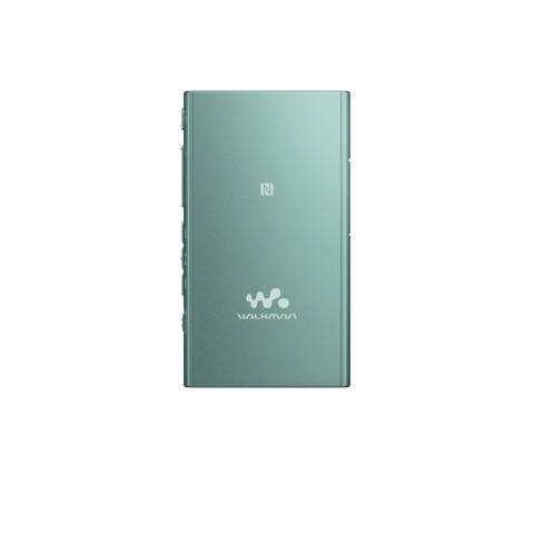 WALKMAN_NW 45_von Sony_grün_1