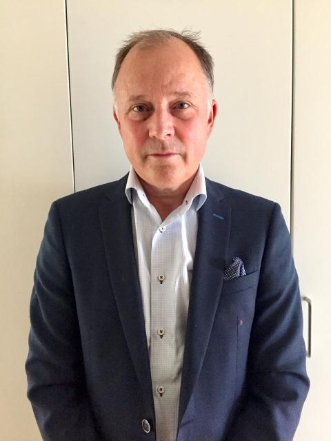 Ny Marknads- och kommunikationschef