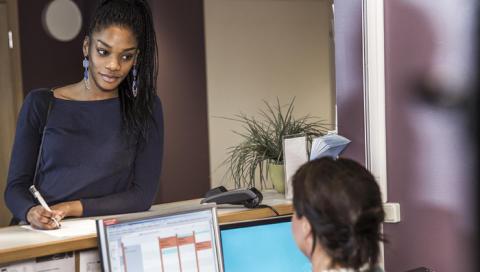 Livmoderhalscancer förebyggs bättre med nytt screeningprogram