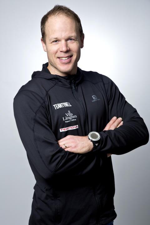 Daniel Tynell Vasaloppets högtidstalare 2016