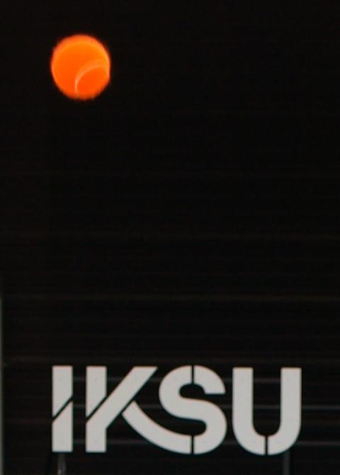 Brännbollscupen i Umeå