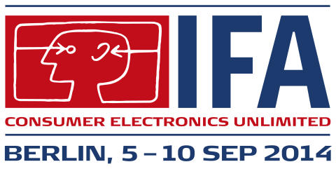 About the IFA fair