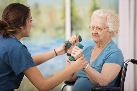 British people are living longer but have more ailments, study reveals
