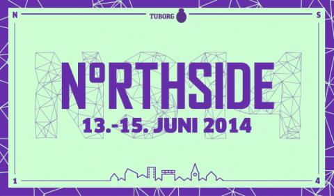 NorthSide klar med billetsalget