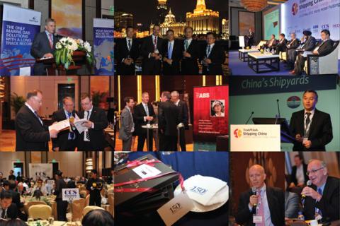 9th TradeWinds Shipping China 2013