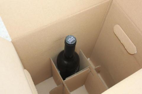Produktnyhet inom Box/Låda
