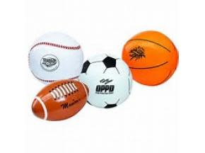 EMEA (Europe, Middle East and Africa) Inflatable Sport Balls Market Report 2017