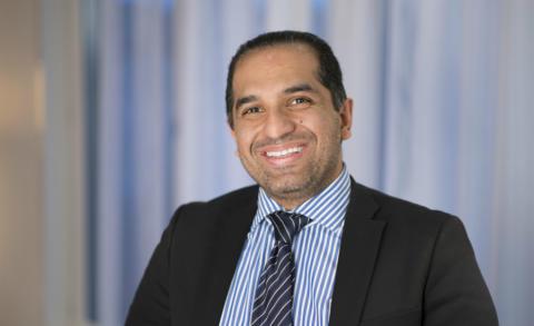 Amir Chizari en av finalisterna till Årets CIO 2018