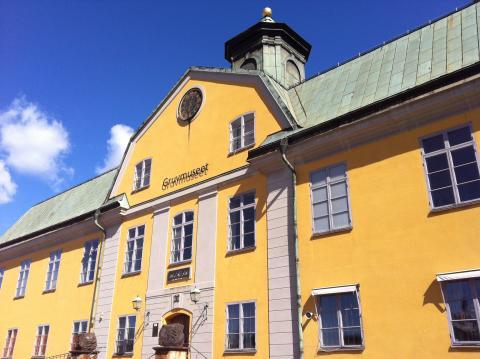 Konsert i Kyrksalen, Falu Gruva