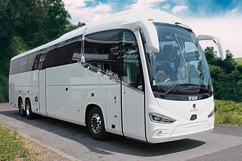 Scania Irizar i6S