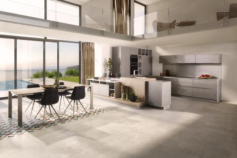 Schmidt moderne køkken