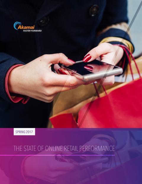 The State of Online Retail Performance  - Prestanda påverkar intäkterna. Vet du  hur mycket?
