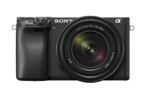 Sony najavljuje ažuriranje sistemskog softvera α6400 fotoaparata bez ogledala