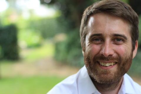 Scenkonst Sörmland anställer Pontus Langendorf som ny scenkonstproducent