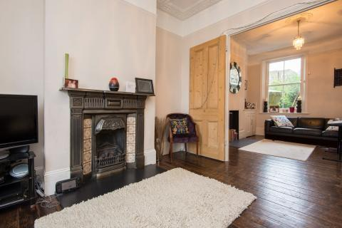 Property of the Week - Kentish Town, Lettings: beautiful and spacious Victorian house.