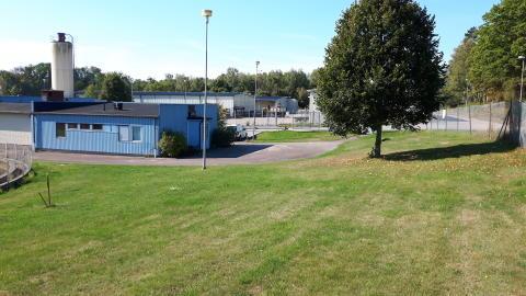 Malmberg bygger om Håckla Avloppsreningsverk i Åtvidaberg med unik reningsmetod.