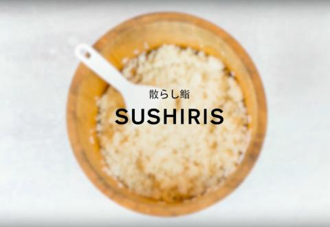 Recept: Sushiskola - sushiris