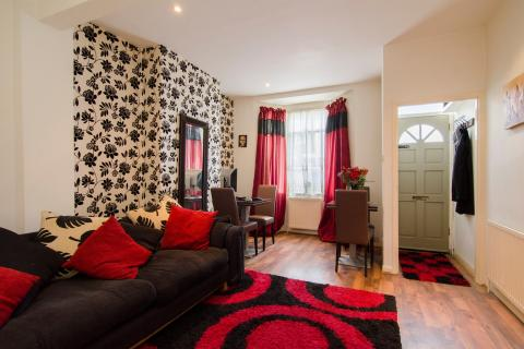 Property of the Week - Stratford, Lettings: mid terraced Victorian house in Stratford Village.