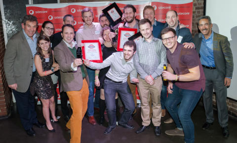 Monarch Airlines named as Sitecore Site of the Year UK 2013