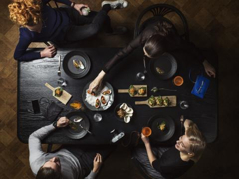 Farang Catering