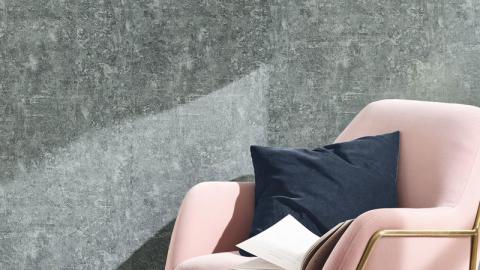 Midbec lanserar fin enfärgad tapetkollektion för livfulla väggar